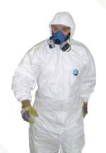 Chempor, hygiena práce